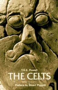 Cover of T. G. Powell's The Celts