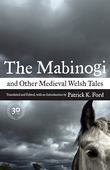 Cover of Ford's Mabinogi